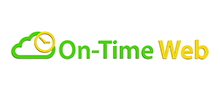 On-Time Web logo