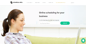 Logo of Schedulista