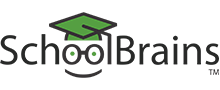 Logo of SchoolBrains