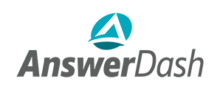 Logo of AnswerDash