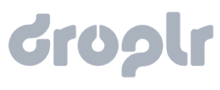 Logo of Droplr