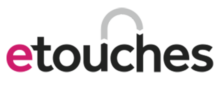 Logo of etouches