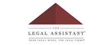 The Legal Assistant logo