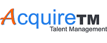 Logo of AcquireTM