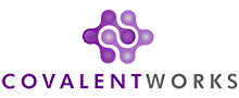 Logo of CovalentWorks
