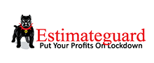 Logo of Estimateguard