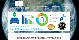 Logo of High Point Fleet GPS Tracking