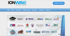 Logo of IonWave eSourcing