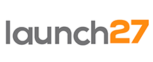 Logo of Launch 27