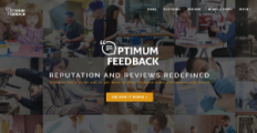 Logo of Optimum Feedback