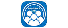 Logo of PeopleBookHR