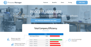 Logo of Process Manager