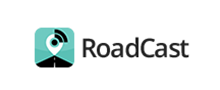 Roadcast logo