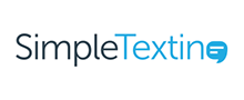 Logo of SimpleTexting