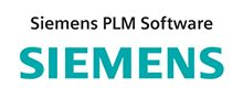 Logo of Siemens Teamcenter PLM