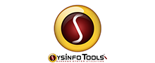 Logo of SysInfoTools PDF Recovery
