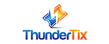 Logo of ThunderTix