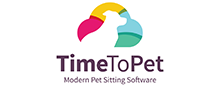 Logo of Time To Pet