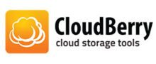 Logo of CloudBerry