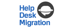 Logo of Help Desk Migration