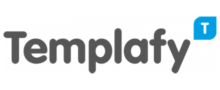 Logo of Templafy