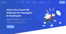 HR Partner screenshot