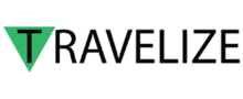 Logo of Travelize
