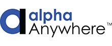 Logo of Alpha Anywhere