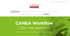 Logo of CANEA Workflow
