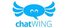 Logo of Chatwing
