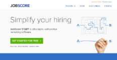 JobScore screenshot