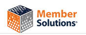 Logo of MemberSolutions
