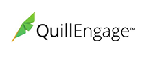 Logo of Quill Engage