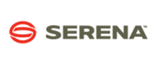 Logo of Serena Business Manager