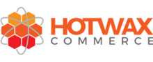 HotWax Commerce logo