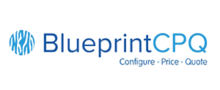 Logo of BlueprintCPQ