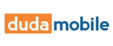 Logo of DudaMobile