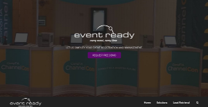 Logo of Event Ready