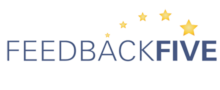 Logo of FeedbackFive