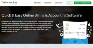 Online Invoices Reviews Overview Pricing And Features - Free invoicing online jewelry store