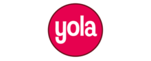 Logo of Yola