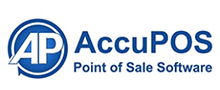 Logo of AccuPOS