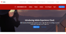 Logo of Adobe Experience Manager