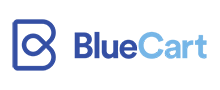 Logo of BlueCart
