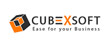 Logo of CubexSoft NSF Export
