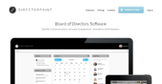 Directorpoint screenshot