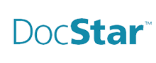 Logo of DocStar