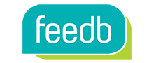 Logo of Feedb