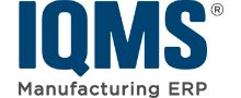 Logo of IQMS Manufacturing ERP