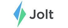 Logo of Jolt
